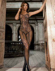 BODYSTOCKING DEOSEBIT, COMBINEZON MODEL SEXY - 80600831